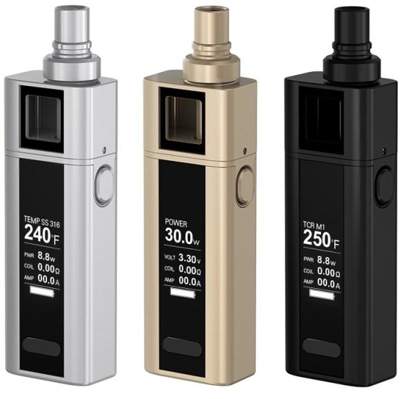 электронная сигарета какую выбрать