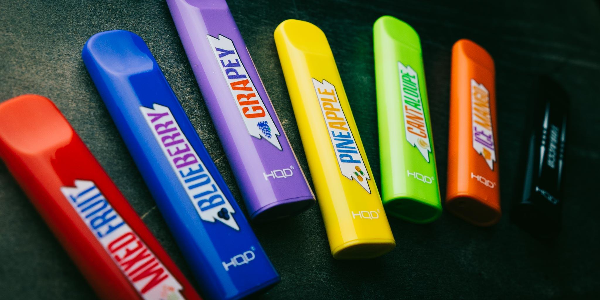 Электронные сигареты hqd вредность одноразовые отзывы электронная сигарета купить joyetech