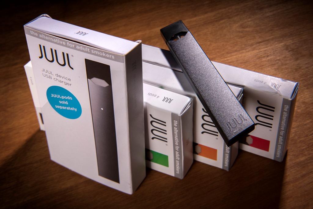 Джул электронная сигарета купить без никотина дым сигарет с ментолом нэнси слушать онлайн бесплатно видео песня